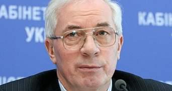 Политолог: Арбузов, Хорошковский, Акимова и Порошенко могут занять место Азарова