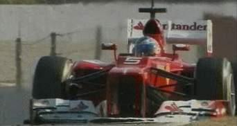 Формула-1: Ferrari готовит для Алонсо больше обновлений, чем для Массы