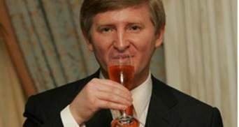 Рінат Ахметов став найбагатшим підприємцем на території колишнього СРСР