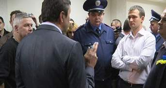 Пилипишин заявив про бажання вийти з боротьби за депутатство