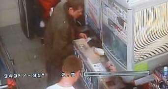 Міліція продовжує розшукувати Мазурка