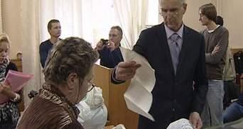 Канадські спостерігачі зафіксували грубі порушення на виборах
