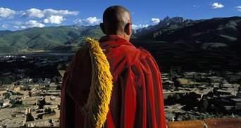 Задля свободи Тибету ще один борець вчинив самоспалення
