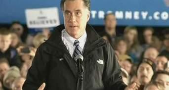 Барак Обама и Митт Ромни провели финальное турне по штатам
