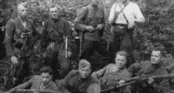 В Беларуси запретили устанавливать мемориальные доски в честь УПА