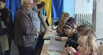 У ЄС просять владу якнайшвидше оприлюднити результати виборів