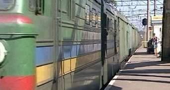 Объемы транзитных перевозок железной дорогой уменьшились на 18,7%