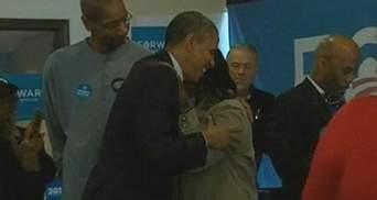 Демократ Барак Обама виграв вибори президента США