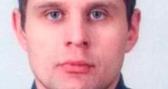МВС: Тіло чоловіка, схожого на Мазурка, знайшли в торговому центрі