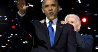 Експерти: Обама вигідний для України