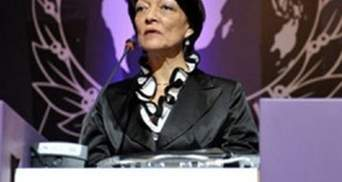 Главой Интерпола впервые стала женщина