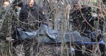УНН: Міліція проводить понад сто експертиз тіла Мазурка