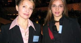 Дочь Тимошенко: Немецкие врачи обеспокоены здоровьем мамы