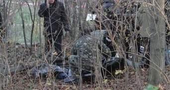 МВС: Мазурок міг застрелитись по дорозі додому