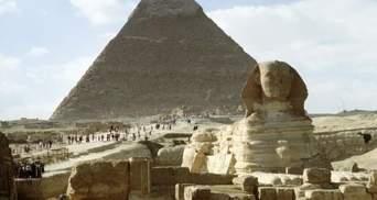 У Єгипті ісламісти запропонували зруйнувати піраміди