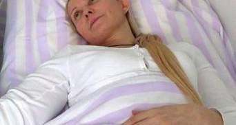 Тимошенко еще не решила, продолжать ли голодать