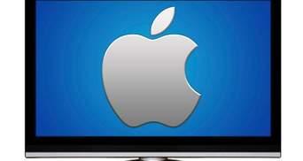 Разом з iPhone 5S і новим iPad світ може побачити телевізор iTV