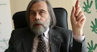 Політолог: Спікером стане людина, яка на 100% своя для Януковича