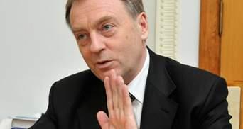 Министр юстиции хочет остаться в правительстве, кресло спикера его не интересует