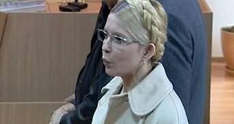 Лавринович: Тимошенко могут принудительно доставить в суд
