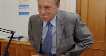 Лавринович говорит, что родственные связи между депутатами - это американская традиция