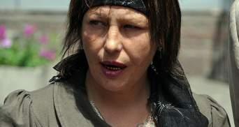 На мать Оксаны Макар хотят подать в суд