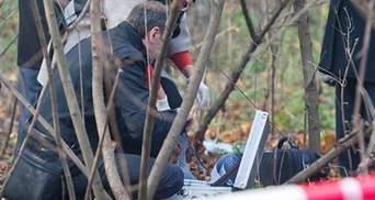 Експертиза підтвердила, що у столичному парку знайшли тіло Мазурка, – МВС