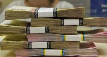 Політичні партії витратили на вибори більше 600 мільйонів гривень