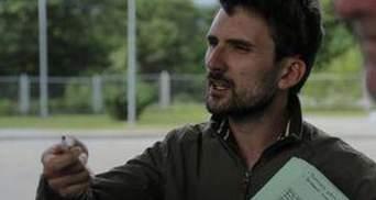 """Джейді Захаріас : Фільм """"Тіні незабутих предків"""" буде якіснішим за інші українські стрічки"""
