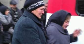Мати Мазурка не впізнала сина в труні
