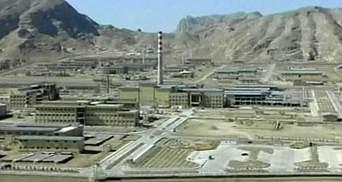 МАГАТЕ: Іран готується збільшити обсяг виробництва урану