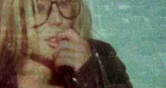 Ліндсі Лохан знялася у новому кліпі гурту R.E.M.
