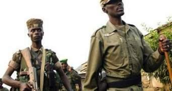 Повстанці в Конго погрожують обстріляти Місію ООН