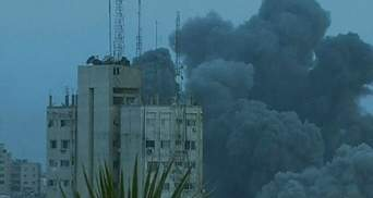 Израиль - ХАМАСу: у вас есть 36 часов, чтобы прекратить бомбардировки