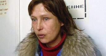 Нетрезвая мать Оксаны Макар подралась в баре, - правозащитница