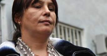 Мать Оксаны Макар отрицает, что подралась в баре