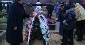 Эксперты объяснили, почему Мазурка в гробу не узнали его родные