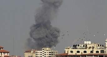 Израиль и ХАМАС всё-таки договорились о заключении перемирия