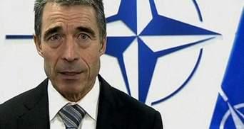 Туреччина попросила НАТО розмістити ракети біля кордону з Сирією