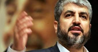 ХАМАС: Иран поставлял оружие палестинскому сопротивлению в Газе