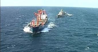 Рада Безпеки ООН прийняла резолюцію проти піратства