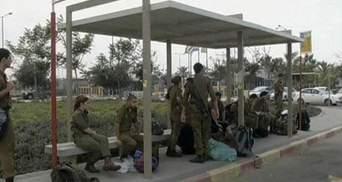 Израиль начал демобилизацию резервистов