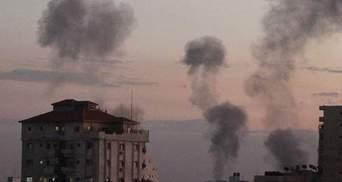 Из сектора Газа выехали 83 украинца
