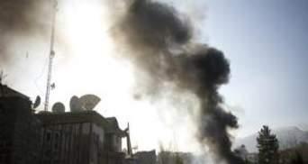 Від теракту в Афганістані постраждали 60 людей