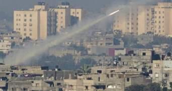 СМИ: Иран хочет отправить ракеты для сектора Газа