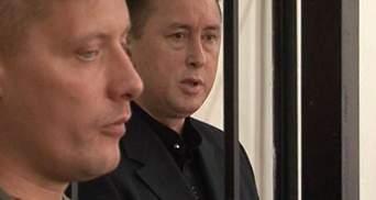 Екс-майор Мельниченко сьогодні має свідчити у справі Гонгадзе
