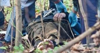 МВД нашло свидетеля самоубийства Мазурка