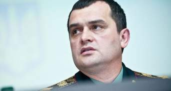 Захарченко анализирует действия Мазурка
