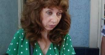 Мать насильника Оксаны Макар хочет доказывать невиновность сына в международном суде