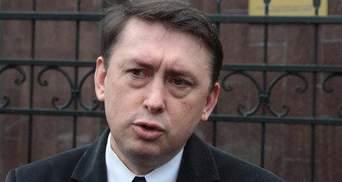 На допиті Мельниченко відмовився коментувати достовірність своїх записів